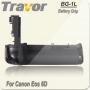 Grip Canon 6D : Travor