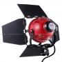 Fokon FGT-800 : ไฟต่อเนื่อง 800 W