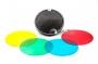 Godox AD-S11 : ชุดเจลสี + Grid