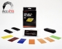 Godox Color Filter - เจลสีใส่หน้าแฟลช