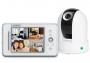 Lorex LW2450 : กล้องวงจรปิดไร้สายปรับก้มเงยซ้ายขวาได้