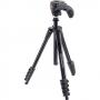 Manfrotto Compact Action : ขากล้องได้ทั้งถ่ายวิดีโอ และภาพนิ่ง