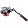 Manfrotto MVH502AH Fluid VDO head