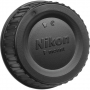 Nikon LF-4 : ฝาปิดท้ายเลนส์ Nikon แท้ รุ่นใหม่
