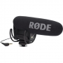 Rode VideoMic Pro : ไมค์ชอตกันติดหัวกล้อง รุ่นโปร