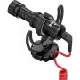 Rode Video Micro : ไมค์ติดหัวกล้อง ขนาดเล็ก