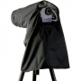Ruggard RC-FC500B ผ้าคลุมกันฝนสำหรับกล้อง Nikon, Canon