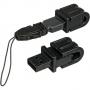 TetherPro Jerk Stopper : Camera + USB support