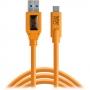 TetherPro USB3.1 ยาว 4.6m typeC