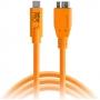 TetherPro USB3.1 ยาว 4.6m  typeC - microB
