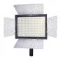 YN-600 : ไฟต่อเนื่อง LED 600 ดวง (ขาว600ดวง)
