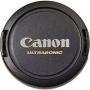 ฝาปิดเลนส์ Canon 58mm